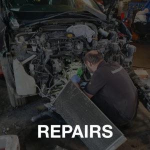 Shanahan Auto Services Repairs Gorey Wexford