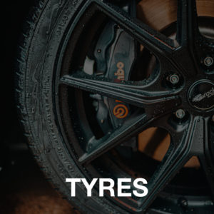 Shanahan Auto Gorey Wexford Tyres