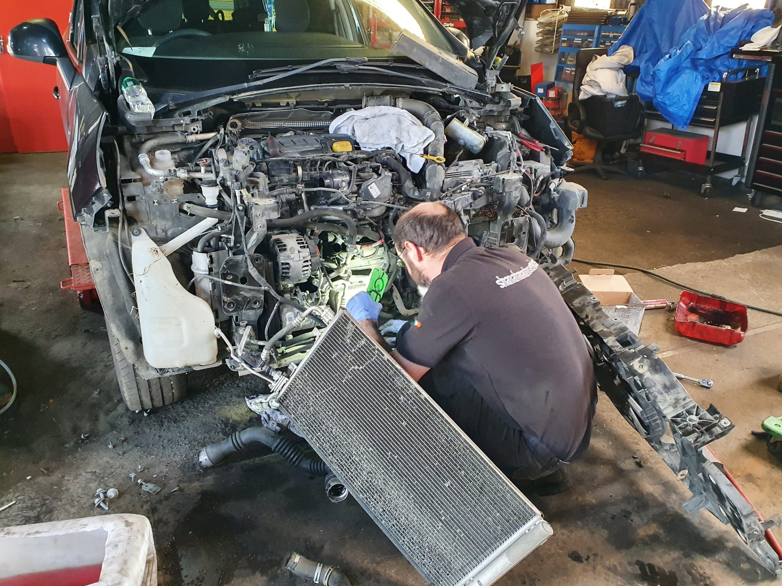 Shanahan Auto Gorey Wexford Servicing