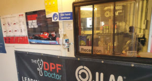 Shanahan Auto Gorey Wexford Shop Office